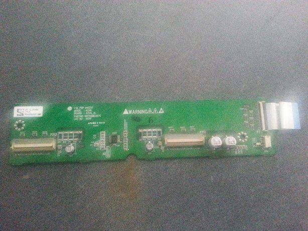 Lg 42V6 XL