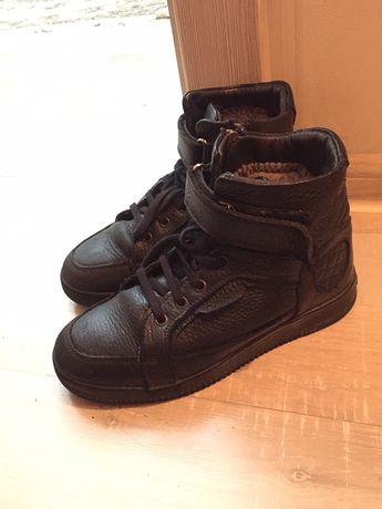 Зимние ботинки Tiflani!