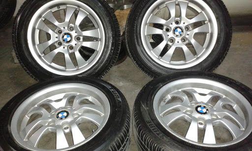 Jante BMW seria 3 R16