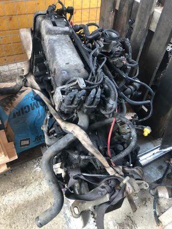Motor Fiat Punto 1.2 8v 188 A4.000