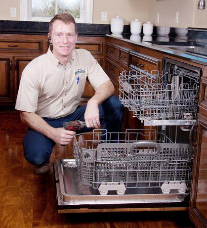 Юрий, частный мастер — ремонт посудомоек на дому.