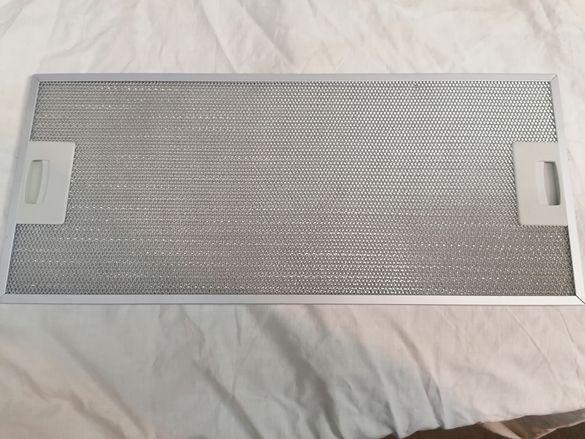 Алуминиев филтър за аспиратор