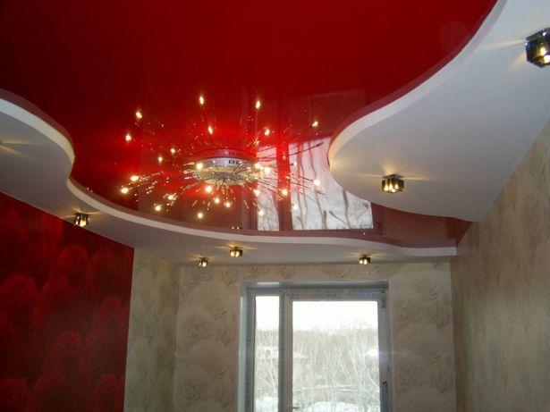 Натяжные потолки  гарантия качества!!!