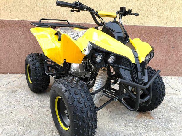 Atv W-Power Yamaha de 125cc NOU