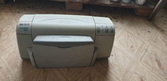 Hewlеtt Packard Принтер Deskjet 930c