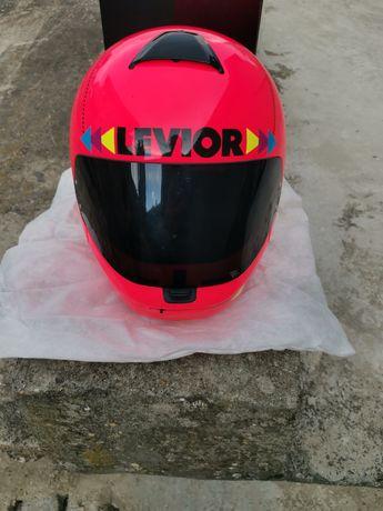 Каска Шлем за мотор