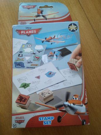 Печати Самолетите
