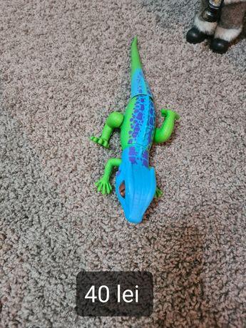 Robo alive - Lizard
