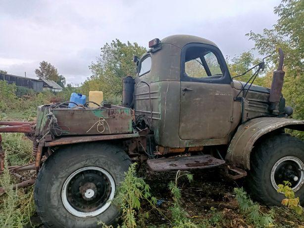 Продам самоходную машину(трактор)