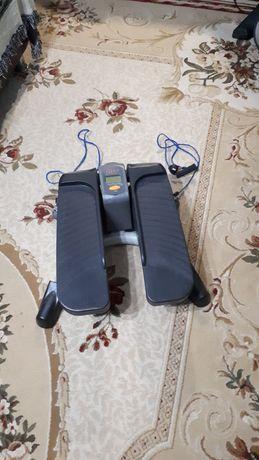 Мини- степпер тренажор для ног