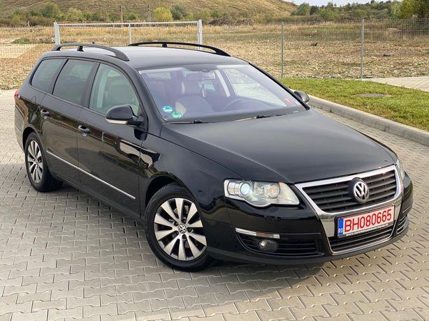 Vw Passat B6 *2.0TDI 140CP/CBAB*2009*Bixenon*Navigatie*SportLine*