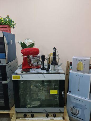 Конвекционная печь Smeg Alfa 625 H- 2. Италия
