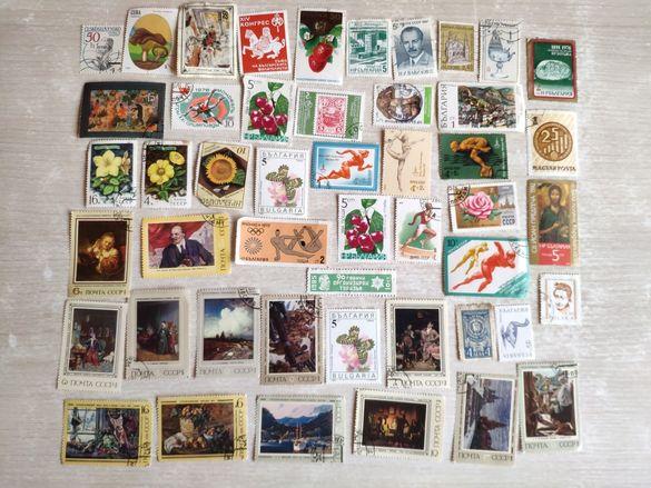 Колекция марки от 1986 г