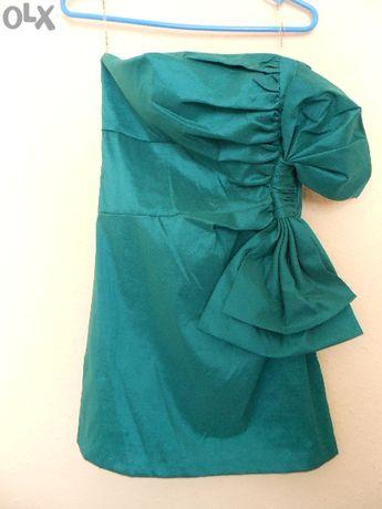 Официална рокля Alyn Paige - 39 лв Бална рокля 44 номер