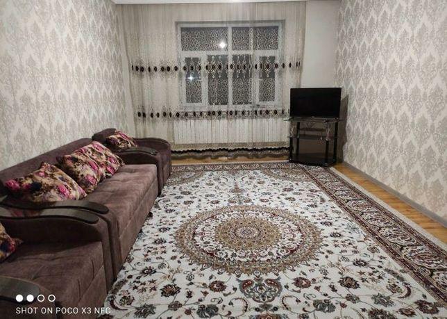 Сдам двухкомнатная частный дом Наурызбаевский район