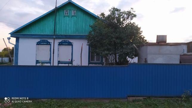 Продам дом в селе Горькое СКО тайыншинский район