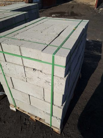 Камень полнотелый бетонит СКЦ