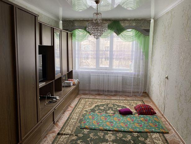 2х комнатная квартира с мебелью