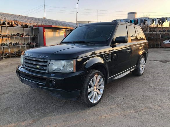 Range Rover Sport 2.7 HSE