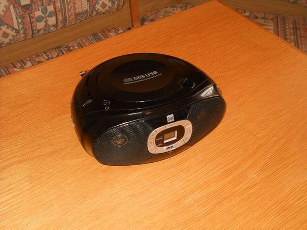 Radio-CD Mp3 +Usb, Dual