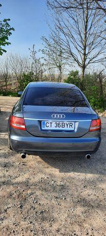 Vand sau schimb Audi a6