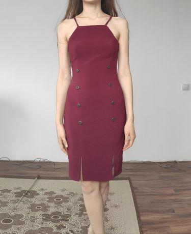 Платье Chicco, стрейч