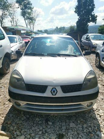 Renault Clio 1.2 2005г. НА ЧАСТИ!
