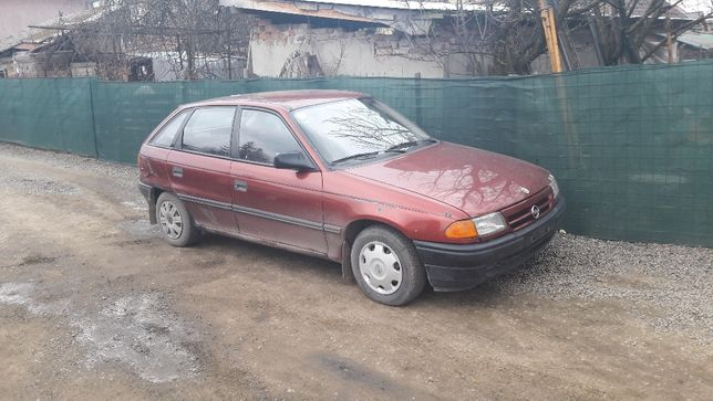 Piese Opel Astra F 1.4 din 1992