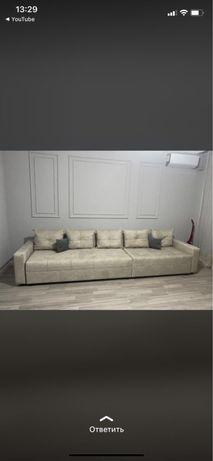 Диваны в наличии и на заказ мебель со склада дешево