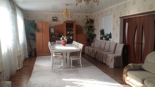 Продам 4-х комнатный дом