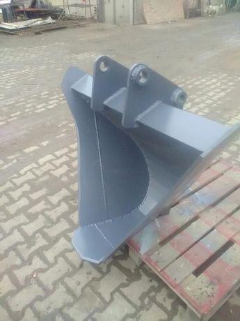 Cupe trapezoidale 300, 400 mm buldoexcavatoare