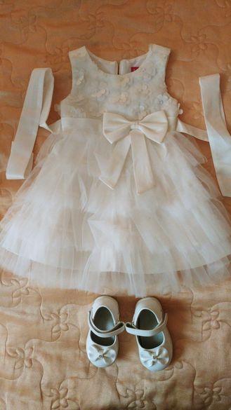Бебешки/детски роклички