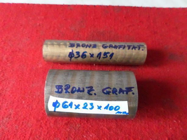 Bronz grafitat / Placi textolit . la numai 65 lei kg
