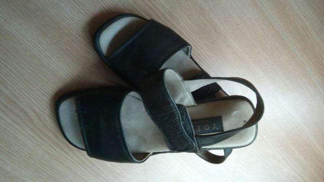 Sandale piele dama, marimea 39