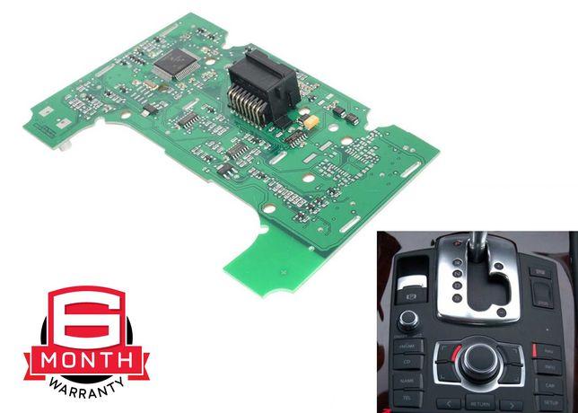 Consola Circuit Placa Butoane MMI Audi A8 D3 (2002-2005)