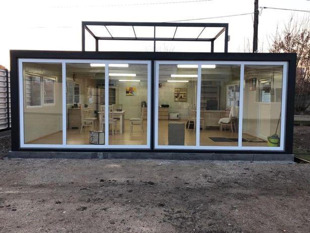 containere birouri organizare santier ieftin magazin vestiar sanitar