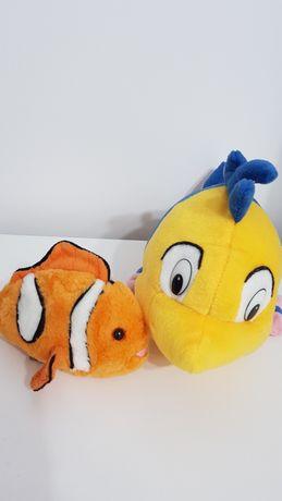 Peștișorul Nemo și puiul
