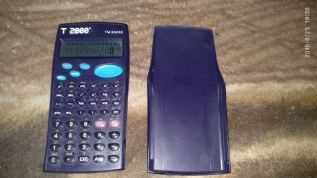 Calculator stiintific T2000