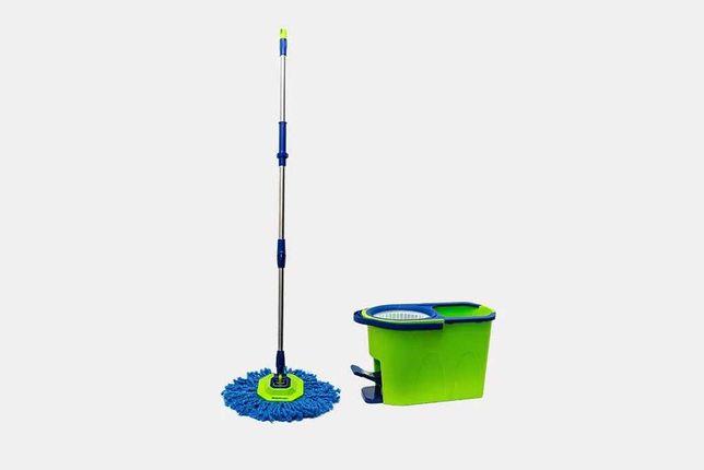 Система для влажной уборки