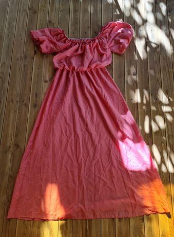 Летнее платье, размер s