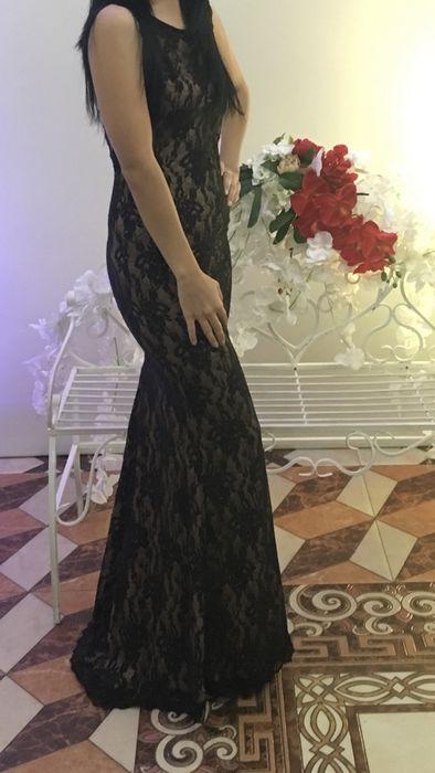 Продам вечернее платье Капчагай - изображение 1