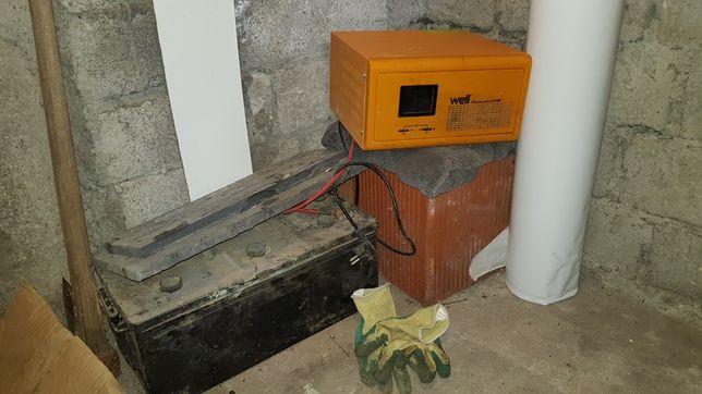 Centrala termica pe lemene 45kw
