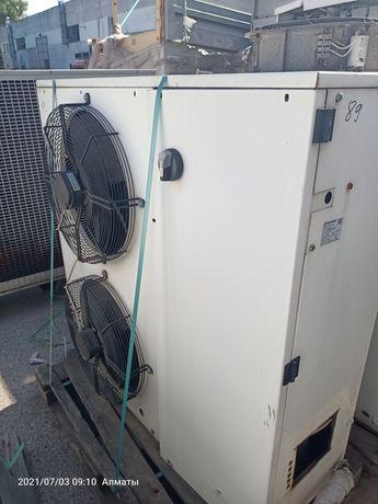 Холодильный агрегат АРИАДА