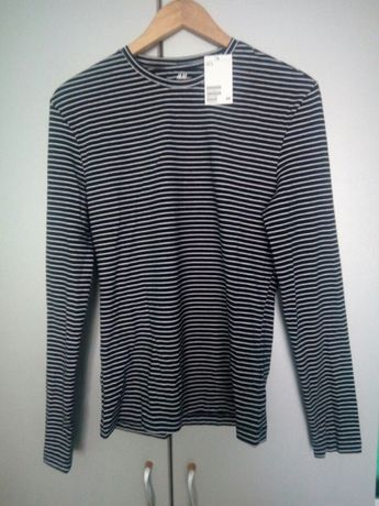 Bluză de jerseu H&M