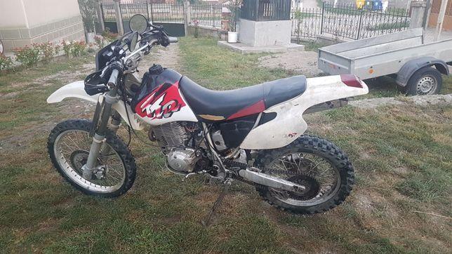 Dezmembrez Yamaha TTR 600 / TT600R / XT600 / TT600