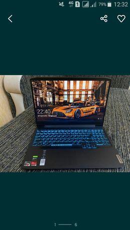 Игровой Ноутбук Ультра Тонкий