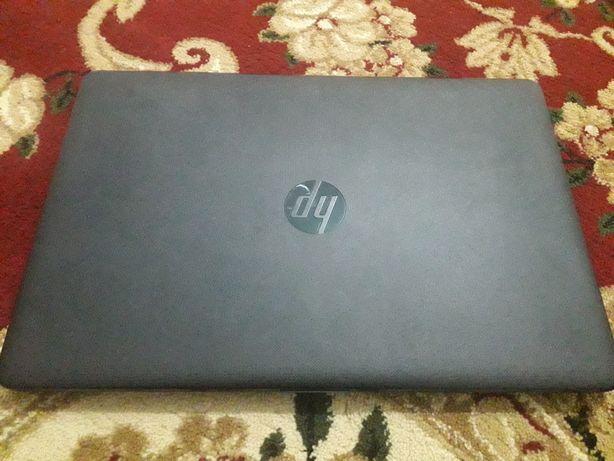 HP ноутбук, неиспользованные