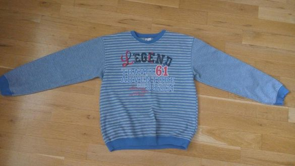 Прекрасна детска блуза, ръст 152
