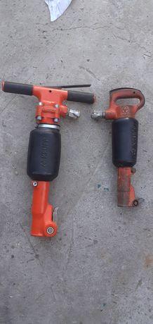 Ciocan pneumatic Krupp