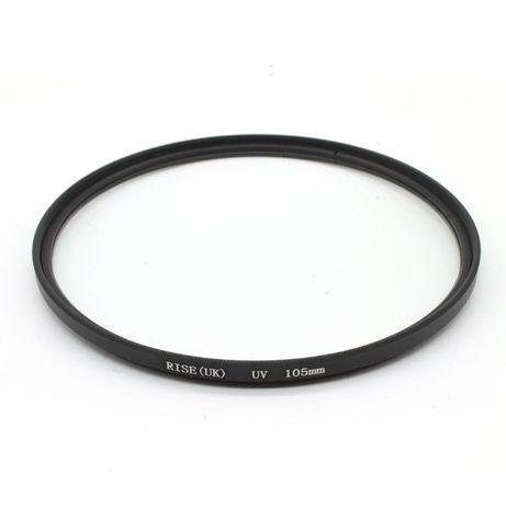 UV ултравиолетов филтър Rise(UK) 95mm 105mm